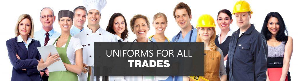 All trade Uniform